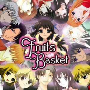 Fruits Basket, yang populer manga dan animenya di Amrik dan Jepang
