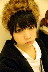 Ulzzang Ho Jun Yeon